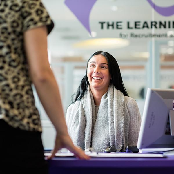 The Learning Shop recruitment and job services at Bluewater, Kent